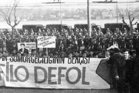 Türkiye Solu Ve Emperyalizm-Onur Aydemir