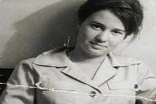 İsrail'in Üç Dostu-Ulrike Meinhof