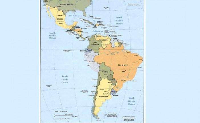 Latin Amerika'nın Bağımsızlıkçı Damarı-Mehmet Ali Yılmaz