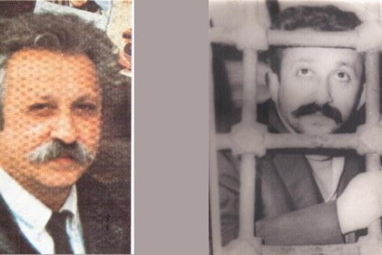 """Zeki Öztürk, namı diğer """"ÖNCÜ"""" -Muzaffer Aksoy"""