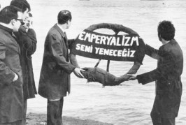 Emperyalizmin Bunalımına Devrimci bakış -Mehmet Ali Yılmaz