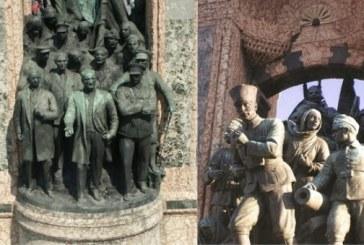 Mustafa Kemal – Lenin Dayanışması -I   Mehmet Ali Yılmaz