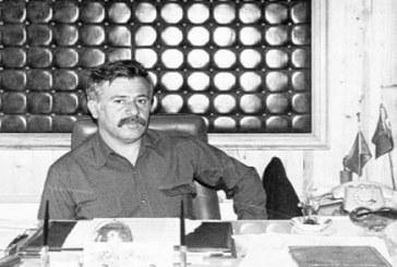 Fikri Sönmez (1938-1985)