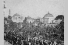 Karşı-devrimcilerin hedefi ve 24 Temmuz'lar…-Mehmet Ali Yılmaz
