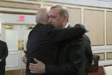Emperyalizmin Bunalımı, Biden ve Türkiye