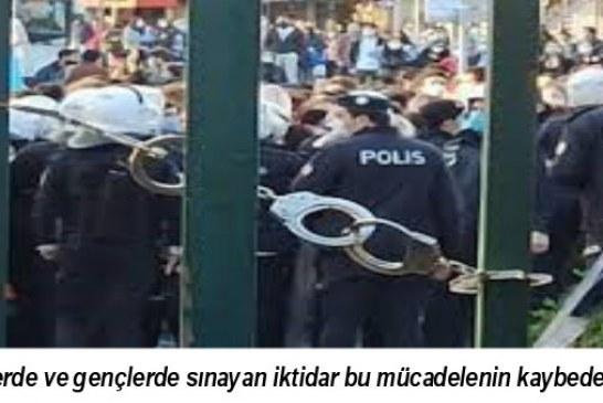 CHP, Laiklik ve Sağcılaşma-Mehmet Ali Yılmaz