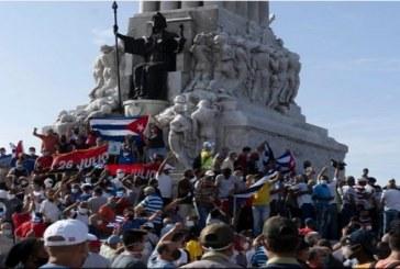 Devrimci Küba Halkı yine kazanacak…-Mehmet Ali Yılmaz